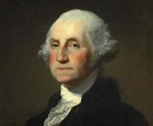 aka George Washington